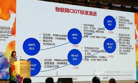 电信物联网计划表揭秘 凸显核心优势