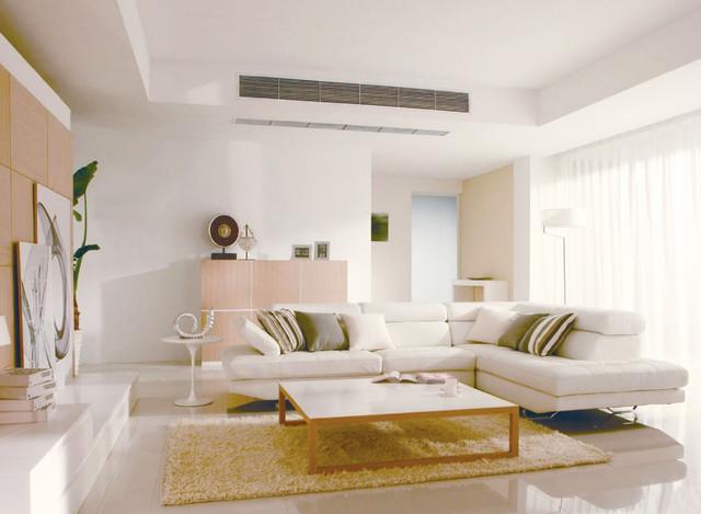 别瞎花钱了!家用中央空调安装使用误区