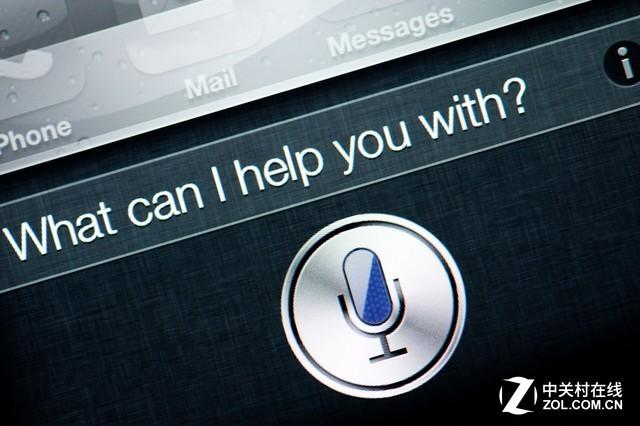 苹果副总裁:Siri并不是简单的问答游戏