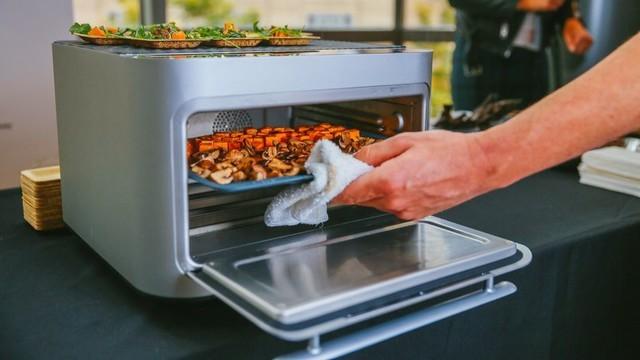 提升幸福感的厨房小家电 款款都是艺术品