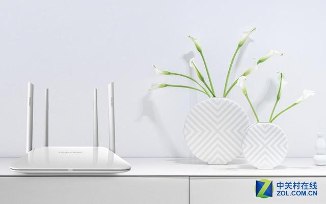 保障家庭网络安全 看斐讯K2如何做