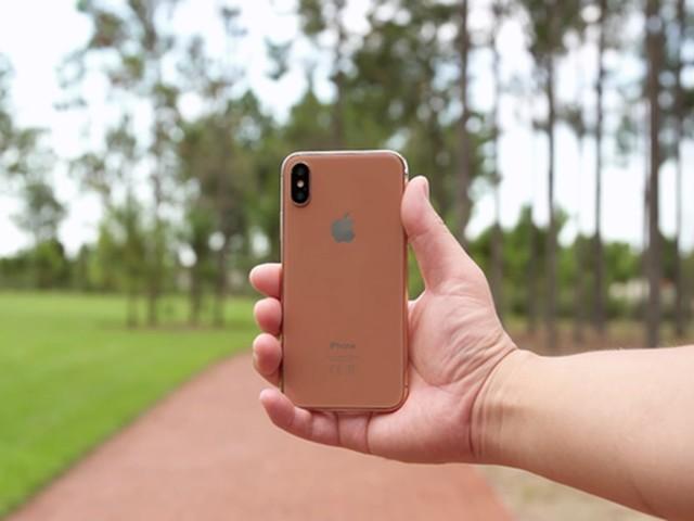 iPhone 8必火无疑 苹果用户忠诚度最高