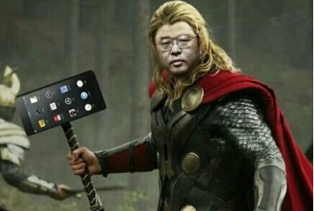 科技乱谈琴:老美眼馋国人的手机