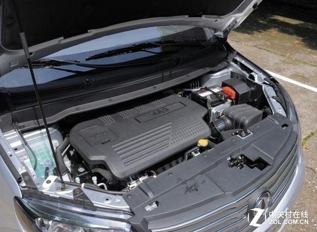 东风风行S500将10月上市 售价6.5万元起高清图片