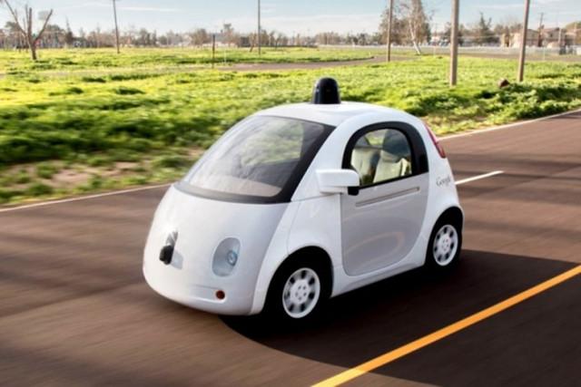...mit)计算机科学和人工智能实验室主任daniela rus表示无人驾驶...