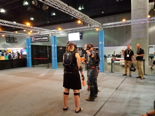 商业用途或将推动VR虚拟全景技术的普及