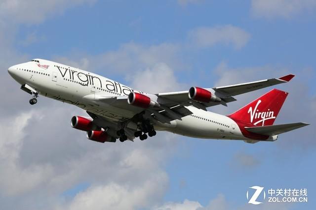 第一家欧洲航空运营商 在飞机上安装WIFI