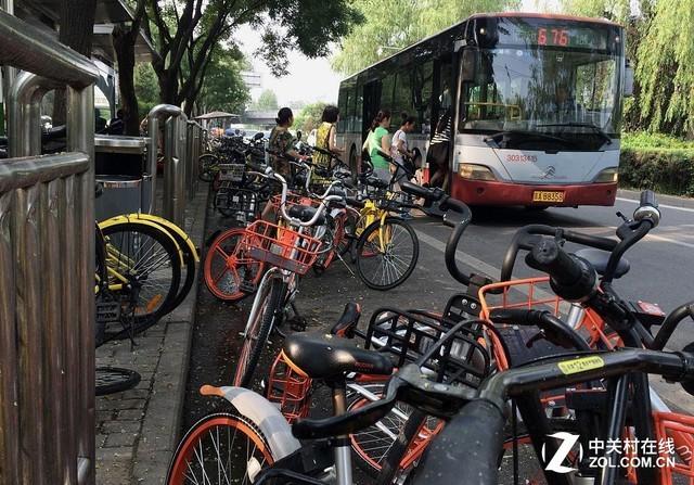 北京暂停新增共享单车 铺量乱象终被叫停