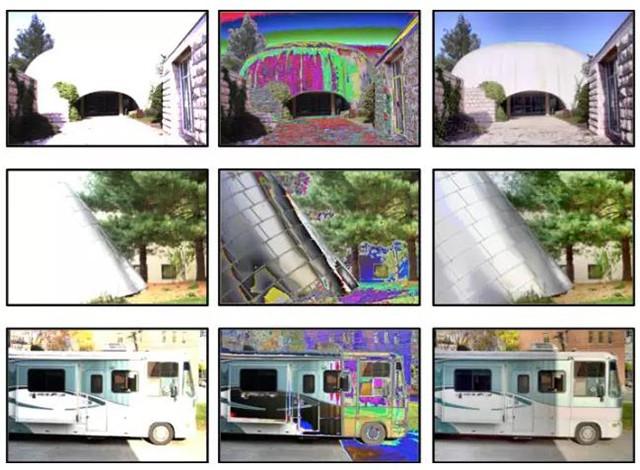 解决过曝难题 MIT实验室开发余数相机