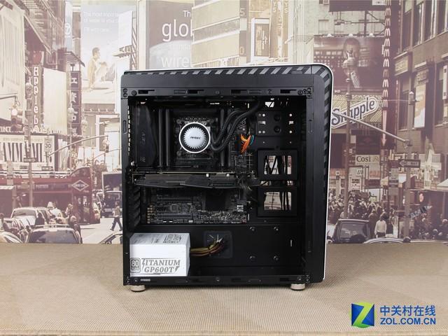 超万元高端硬件 看雷诺塔T3如何应对