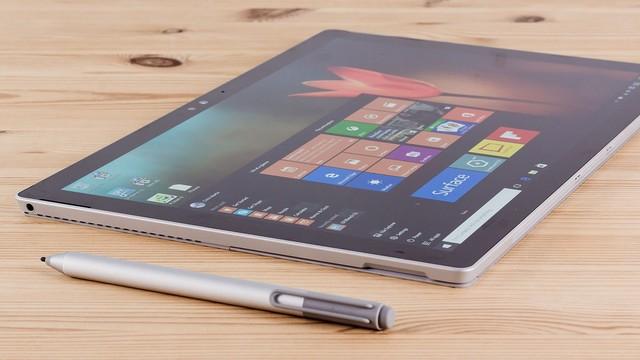 春季发布Surface缺席 微软或在憋大招