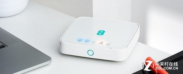 宽带不用布线 EE在英国推出4G家庭宽带