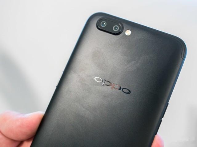 韩媒称OPPO用户一半是年轻人:有钱了就换iPhone