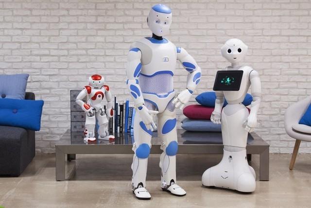 无限可能 索尼KOOV教育机器人初体验