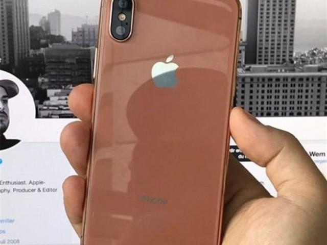 苹果已准备好iPhone 8预售:只怕你抢不到