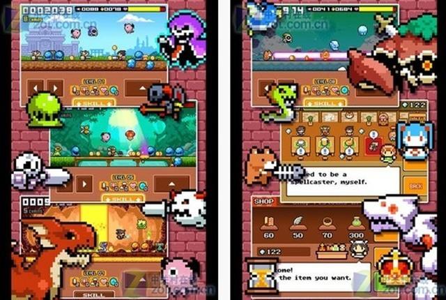 06.28佳软推荐:5款App超带感的游戏体验