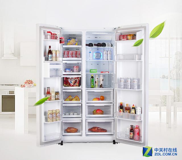 b0596冰箱节能接线图