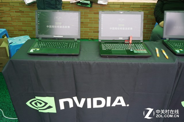 NVIDIA校园行 安徽三联学院站顺利结束