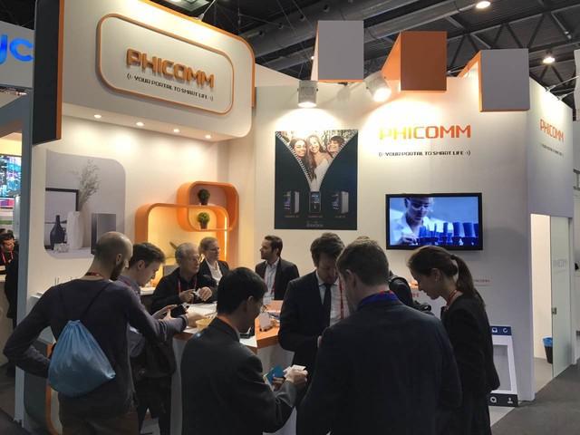 斐讯亮相MWC 智能产品拓展全球布局