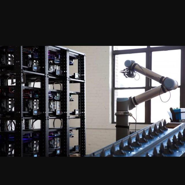 3D打印新姿势 思考多单元增材制造平台