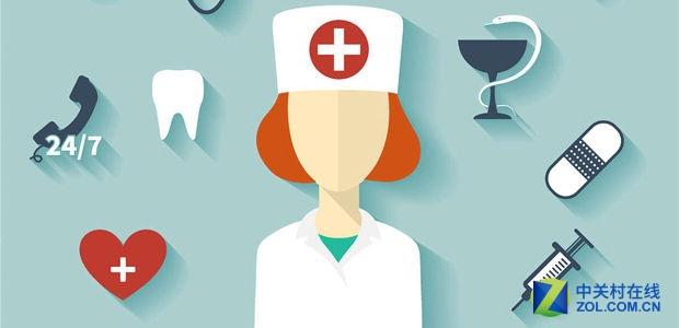医疗大数据管理是新市场 不信看英国NHS