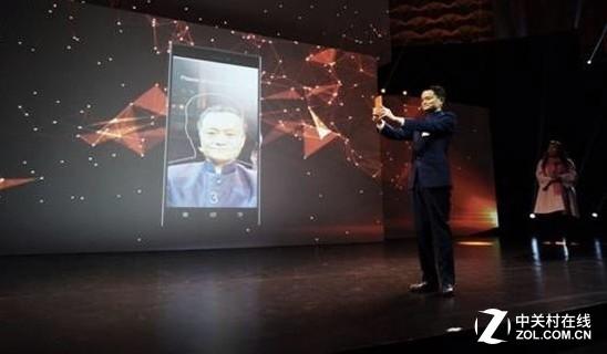 手机上用人脸识别是刚需还仅仅是个噱头?