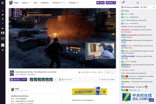 Twitch将直接向直播观众销售数字游戏