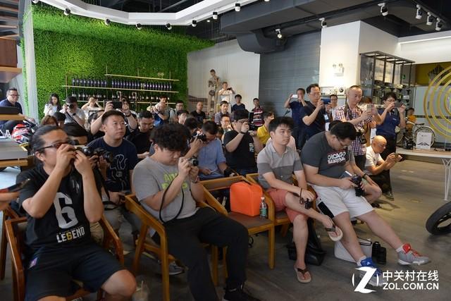JH Audio旗舰圈铁耳塞Lola在中国首发