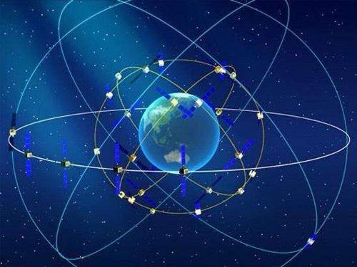 我国北斗卫星导航进入米级定位时代