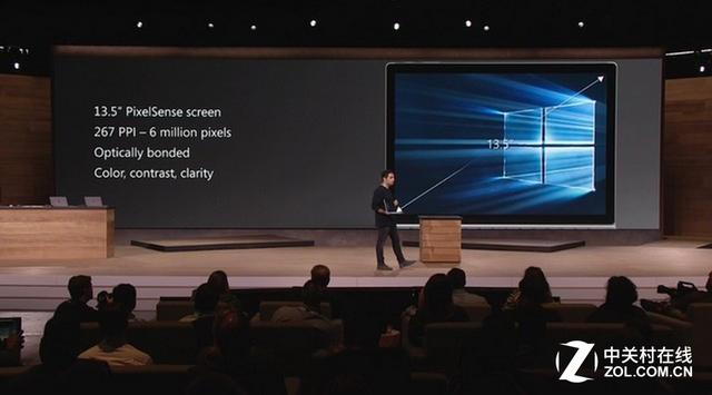 重新定义笔记本?微软Surface Book上手