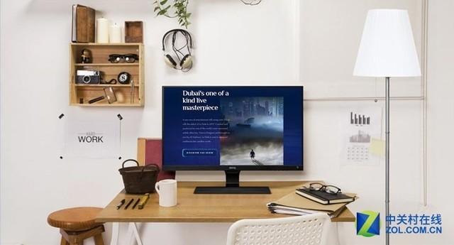 享受高清大视野 市售热销显示器推荐
