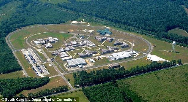 美囚犯用无人机越狱 终在1900公里外落网