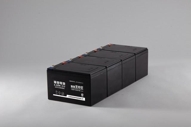 电动车电池哪个牌子好?甄选要素是关键