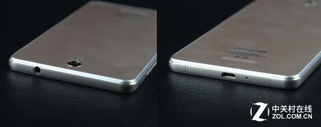 锋尚mini评测:3GB RAM的千元高颜值手机
