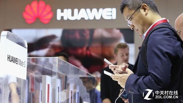 华为移动设备销量破799亿美元 出货7100万台