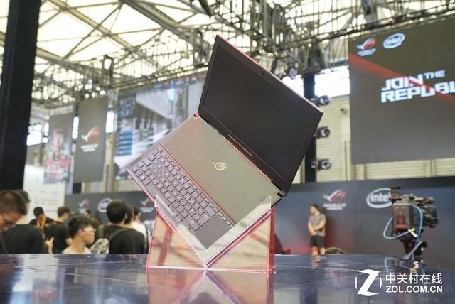 ROG高层专访:超薄GX501如何震惊电竞业