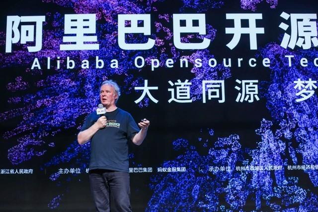 阿里积极拥抱开源 正式开源两大全球化项目