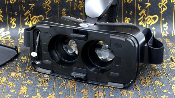 杀出海量VR眼镜重围  多哚H1凭什么这么火