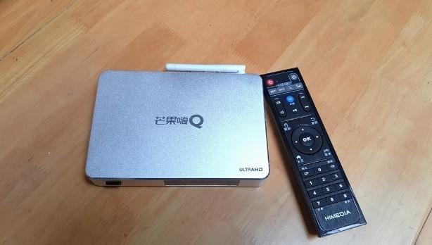 网络机顶盒哪个好用?五款超高品质电视盒子