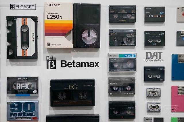 真正的黑科技:见证索尼31个最经典奇特的产品