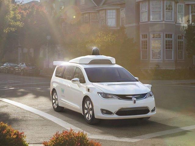 谷歌无人驾驶宣布测试总里程超300万英里