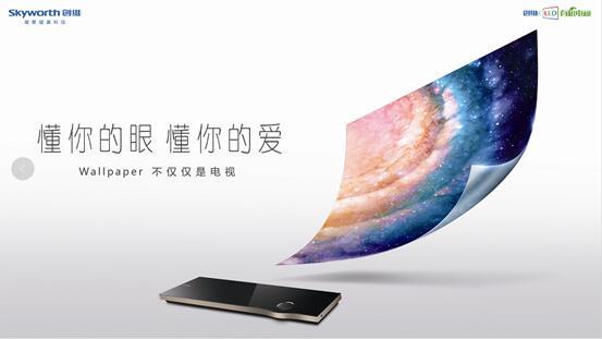 中国百家品牌票选,创维问鼎电视品牌第一