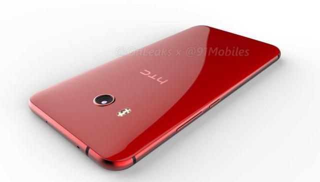 HTC U11曝光新功能:360度实景视频摄录
