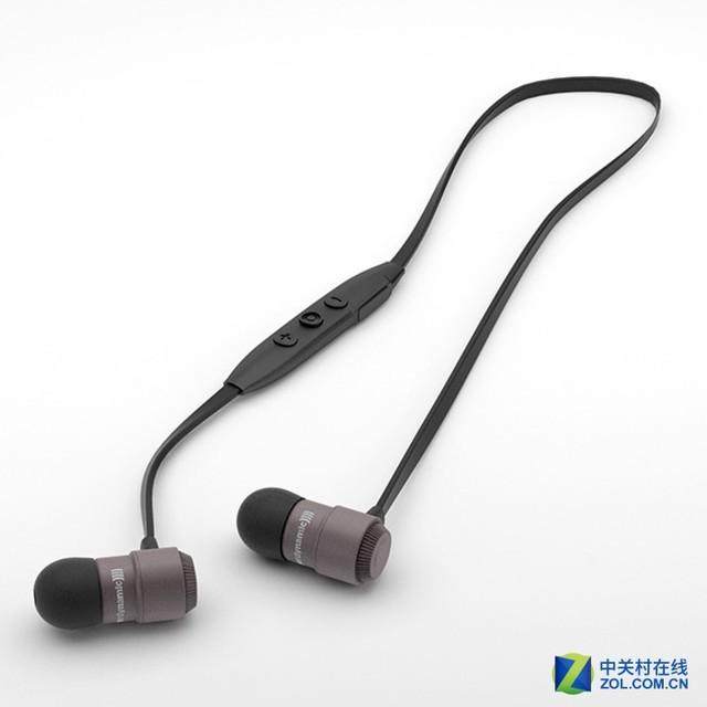 买拜亚动力蓝牙耳机 送移动电源或手环