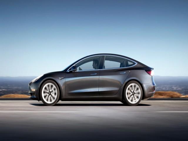 马斯克:Model 3将会推出速度更快版本