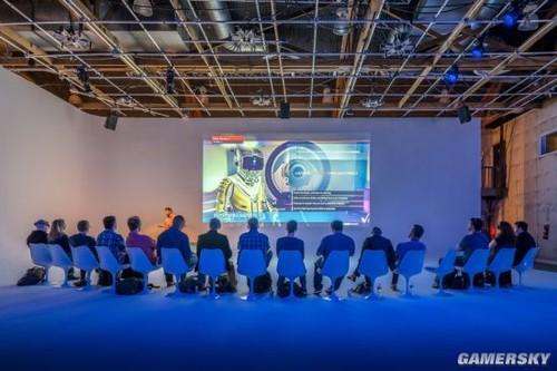 无人深空宣布完工 4年独立打造宇宙模拟