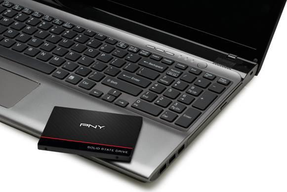 值得大家期待  PNY SSD发展历程回顾