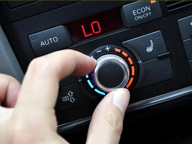 夏日开车开空调OR开车窗 哪个更省油?
