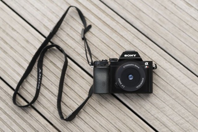 极致便携 C.P.Goerz发布35mm f/8.0镜头