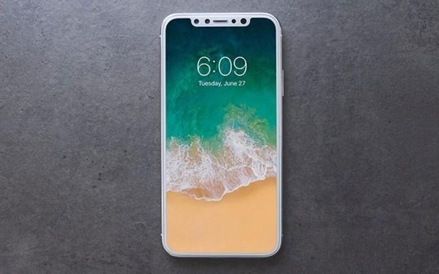苹果iPhone8新特性全览:交互变化巨大